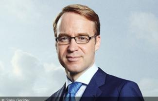 Bundesbank-president pleit (opnieuw) voor snel einde opkoopprogramma ECB