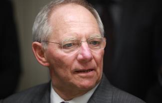 Schäuble waarschuwt voor nieuwe financiële wereldcrisis