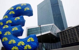 De ECB kampt met een Duitse bond tekort